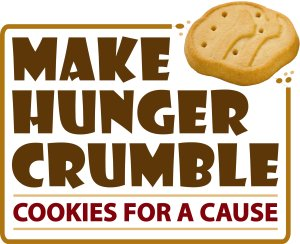 Make Hunger Crumble